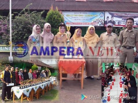 SDN 01 Kagungan Ratu Terapkan Berdoa Bersama Sebelum Belajar Dan Mengajak Siswa-Siswi Untuk Mengurangi Sampah Plastik